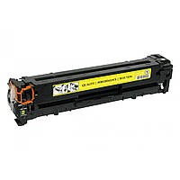 Картридж HP 305A yellow CE412A для принтера Color LaserJet Pro 300 M351a, M375nw, M451dn, M451 (cовместимый)