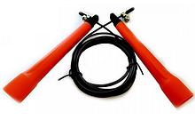 Скакалка швидкісна «LS-3122» CABLE JUMPROPE