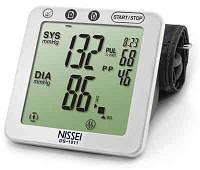 Измеритель АД электр. DS-1011 NISSEI автомат + адаптер