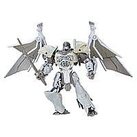 Детская игрушка детский Трансформер Автобот Стилбейн Хасбро Transformers Steelbane Hasbro C2401