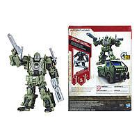 Игрушка Трансформер Последний рыцарь Автобот Хаунд Хасбро Hasbro Transformers The Last Knight C0891