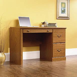 """Компьютерный стол """"Ховард"""" из натурального дерева"""
