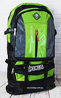 Спортивный рюкзак. Мужской рюкзак в дорогу. Рюкзак туристический. СД12, фото 1