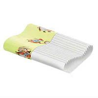 Подушка ортопедическая для детей ТОП-102