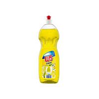 Моющее средство для посуды W5 (Original lemon) 1л