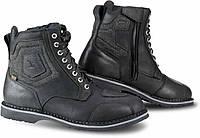 Falco RANGER Boots, BLACK, 39, Мотоботинки, фото 1