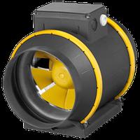 Канальний вентилятор для круглих каналів EM 200 E2M 01