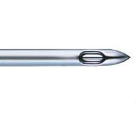 """Игла Пенкан со специальным срезом типа """"карандаш"""" для спинальной анестезии 0,73 Х 88 мм, G22 Х 3 1/3"""
