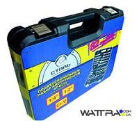 Профессиональный набор инструментов 82 единицы СТАЛЬ AT-8212 (70008)