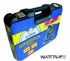 ⭐ Профессиональный набор инструментов 82 единицы СТАЛЬ  AT-8212 (70008)