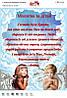 Молитва за дітей (українською мовою) СЗР - 4144 (А4)