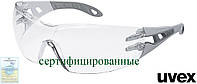 Защитные очки Uvex Германия UX-OO-PHEOS T