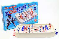Настольная игра «Хоккей» детская Лига чемпионов 0700