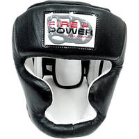 Шлем боксерский Fire Power Шлем боксерский для тренировок (FPHG3)