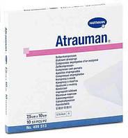 Повязка Атрауман (Atrauman) 10см * 20см, 1шт.