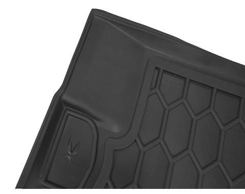 Коврик в багажник пластиковый Acura MDX 06-13(Avto-Gumm)