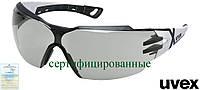 Защитные очки Uvex Германия UX-OO-PHEOSCX S