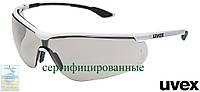 Защитные очки Uvex Германия UX-OO-STYLE S
