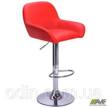 Барный стул Juan красный 515543