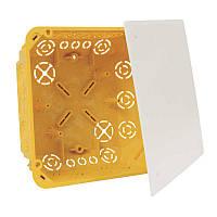 155х155х64 - KO 125/1L — коробки с крышкой, фото 1