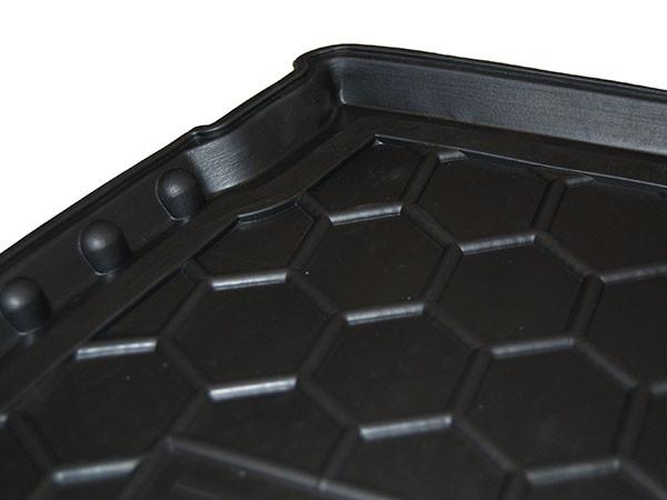 Коврик в багажник резиновый Acura MDX  14-(Avto-Gumm)