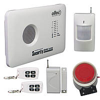 GSM-KIT-10 сигнализация для гаража, квартиры, дачи