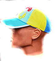 Летние кепки оптом в Украине. Сравнить цены a15759164dbed