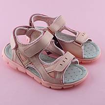 Сандалии на девочку повседневная обувь Том.М размер 29, фото 2