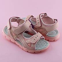 Сандалии на девочку повседневная обувь Том.М размер 29, фото 3