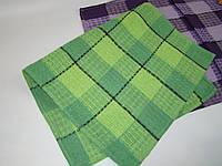 Кухонное вафельное полотенце (40х65 см) код 0136