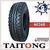 TAITONG HS268 шина 11.00R20 (300R508) 18сл 152/149К, грузовые универсальные шины