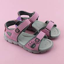 Сандалии босоножки детские для девочки спортивные Том.М размер 29,30