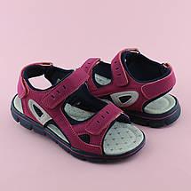 Сандалии детские на девочку спортивная серия Том.М размер 26,27,28,29, фото 3
