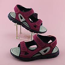 Сандалии детские на девочку спортивная серия Том.М размер 26,27,28,29, фото 2