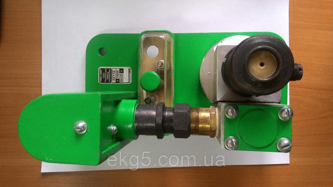 Регулятор давления АК-11Б ТУ16-559.351-07