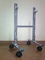 Ніжки для конвектора універсальні (Комплект ніжок для підлогового встановлення конвектора), фото 1