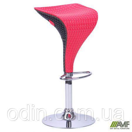 Стул хокер Амур 1 красный (FT-807-1) 254260