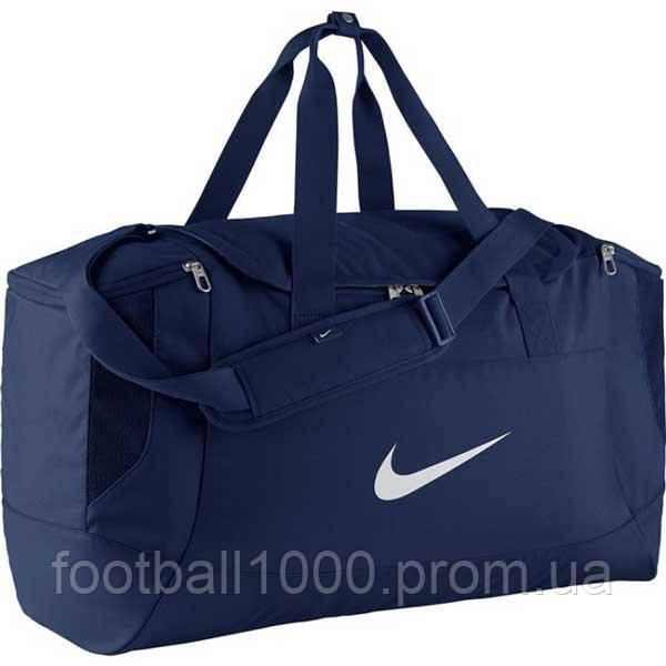 Сумка спортивная Nike Club Team Swoosh Duff L BA5192-410