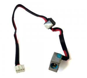 Разъем для подключения питания к гнезду для Acer Aspire 5552 PEW76 5552-P324G50Mnkk