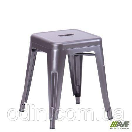 Табурет Loft Metal цвет металл (M-504C) 513762