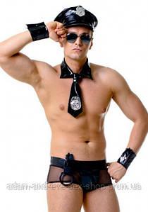 Мужской костюм Полицейского