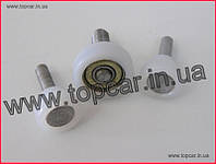 Ролики раздвижной двери середний Renault Master III 10- Украина ART RM3-102