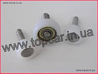 Ролики розсувних дверей середній Renault Master III 10 - Україна ART RM3-102
