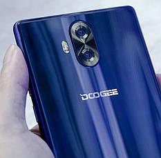 DOOGEE  Mix Lite 2/16Gb Blue Гарантия 1 Год!, фото 2