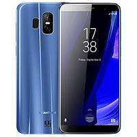 HOMTOM S7 3/32Gb Blue Гарантия 1 Год!
