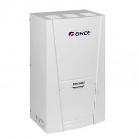 Тепловой насос воздух-вода для отопления/охлаждения и горячего водоснабжения Gree Versati GRS-CQ10. 0Pd Na-K 0