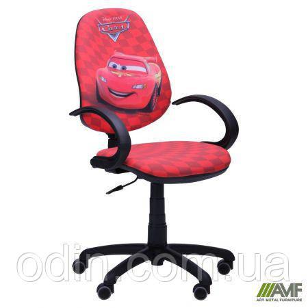 Кресло Поло 50/АМФ-5 Дизайн Дисней Тачки Молния Маккуин 242126