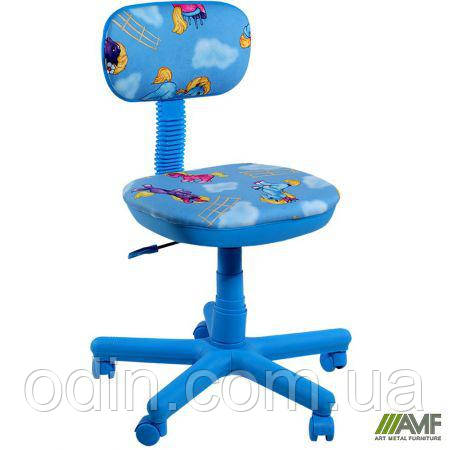 Кресло Свити голубой Пони голубые 120930
