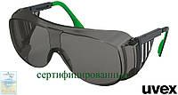 Защитные очки Uvex Германия UX-OO-WELD BZ3
