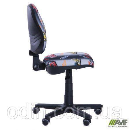 Кресло детское Актив Машинки 120162
